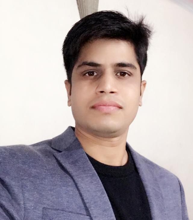 Sourav Raj